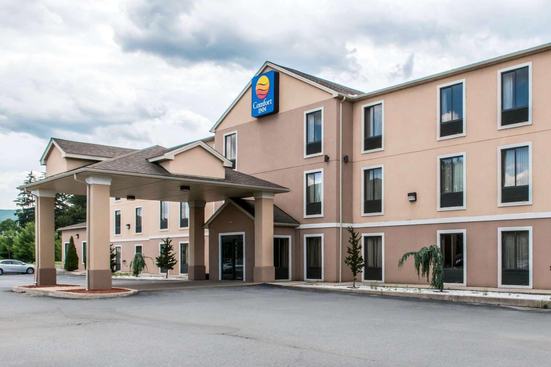 Exterior view - Comfort Inn Mifflinville