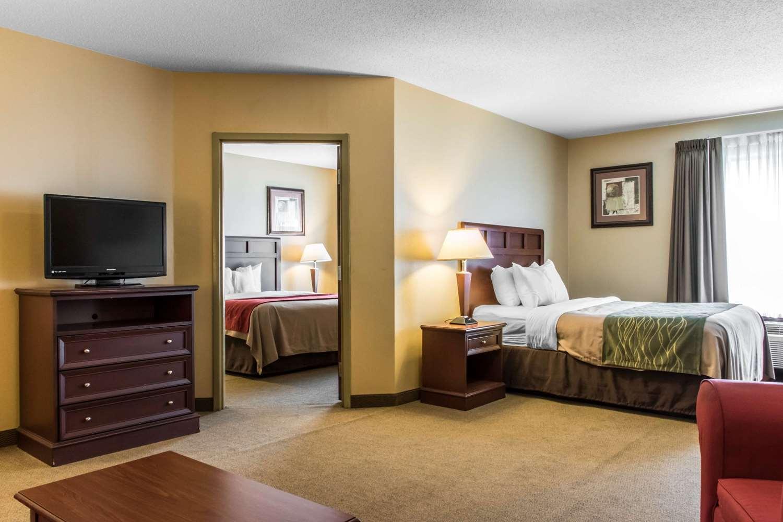 Suite - Comfort Inn Mifflinville