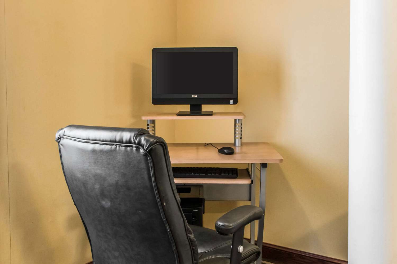 Conference Area - Comfort Inn Mifflinville