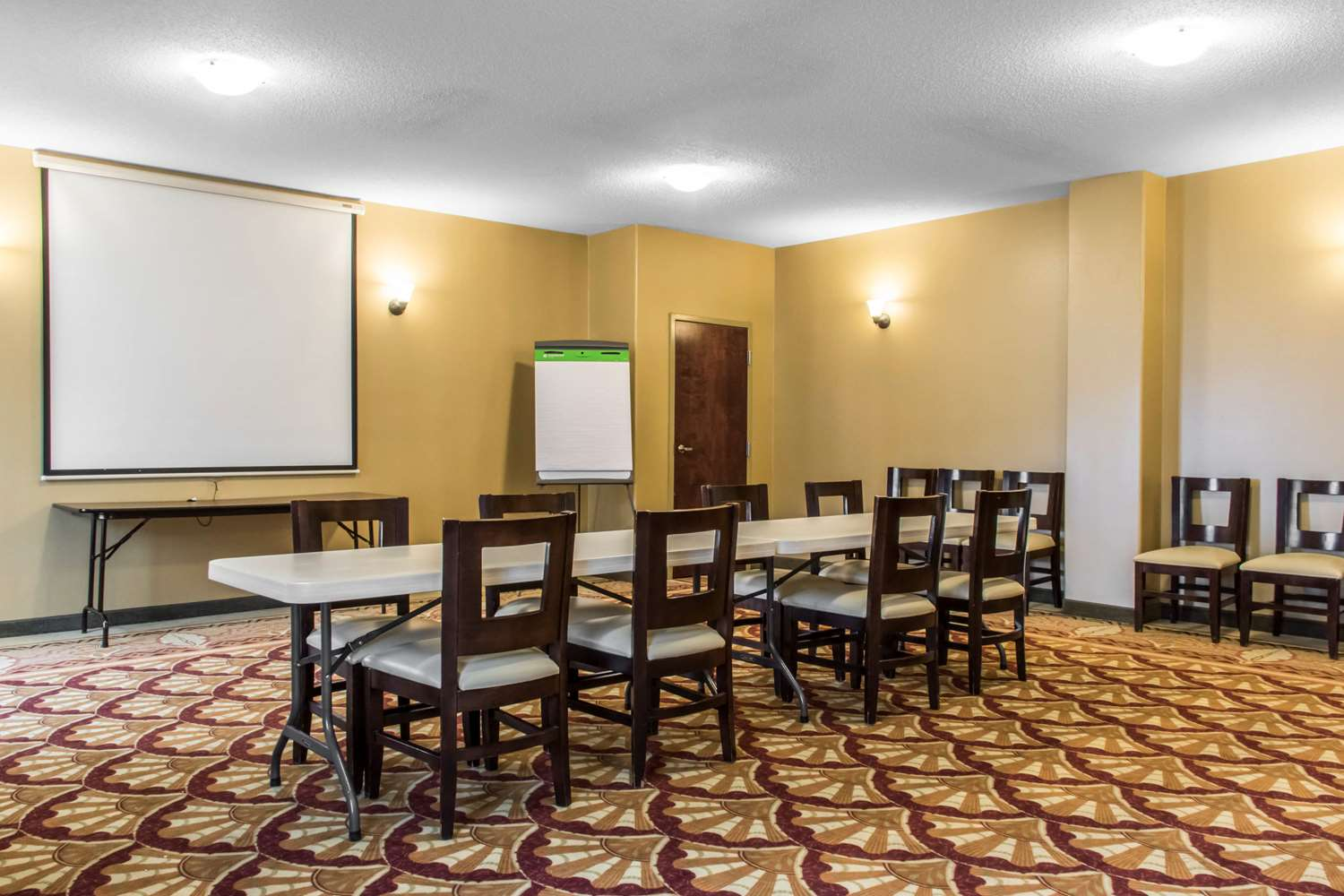 Meeting Facilities - Comfort Inn Mifflinville