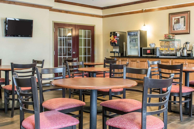 Restaurant - Comfort Inn Mifflinville