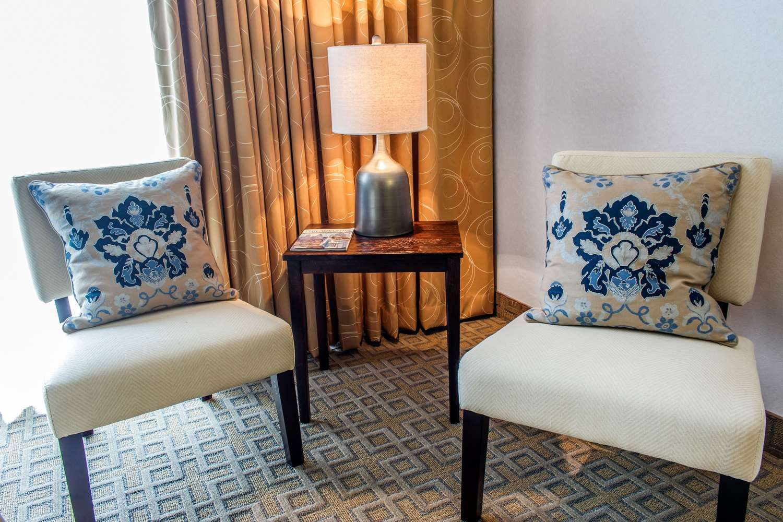 Room - Clarion Hotel Conference Center Essington