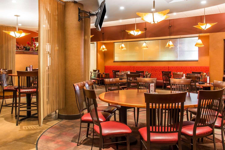 Restaurant - Clarion Hotel Conference Center Essington
