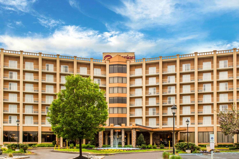 Exterior view - Clarion Hotel Conference Center Essington