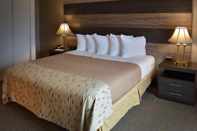 Suite - Clarion Hotel Conference Center Essington