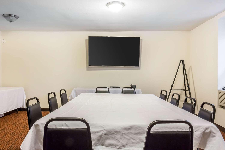 Meeting Facilities - Sleep Inn Philadelphia