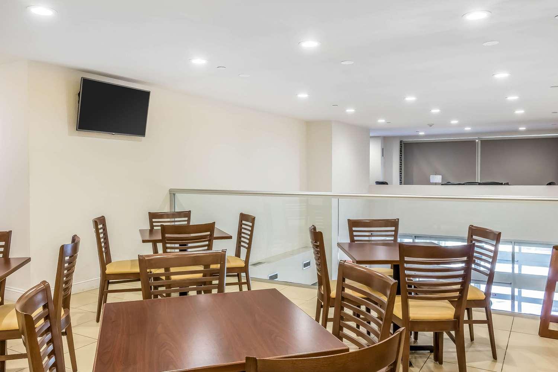 Restaurant - Sleep Inn Philadelphia