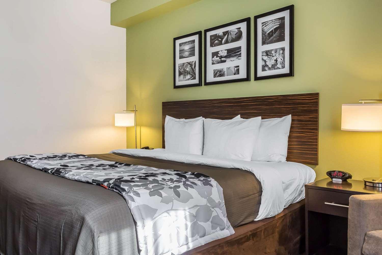 Room - Sleep Inn Philadelphia