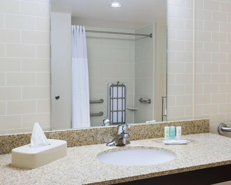 Suite - Comfort Suites Dubois