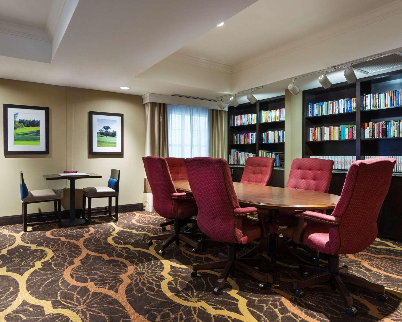 Lobby - Comfort Suites Dubois