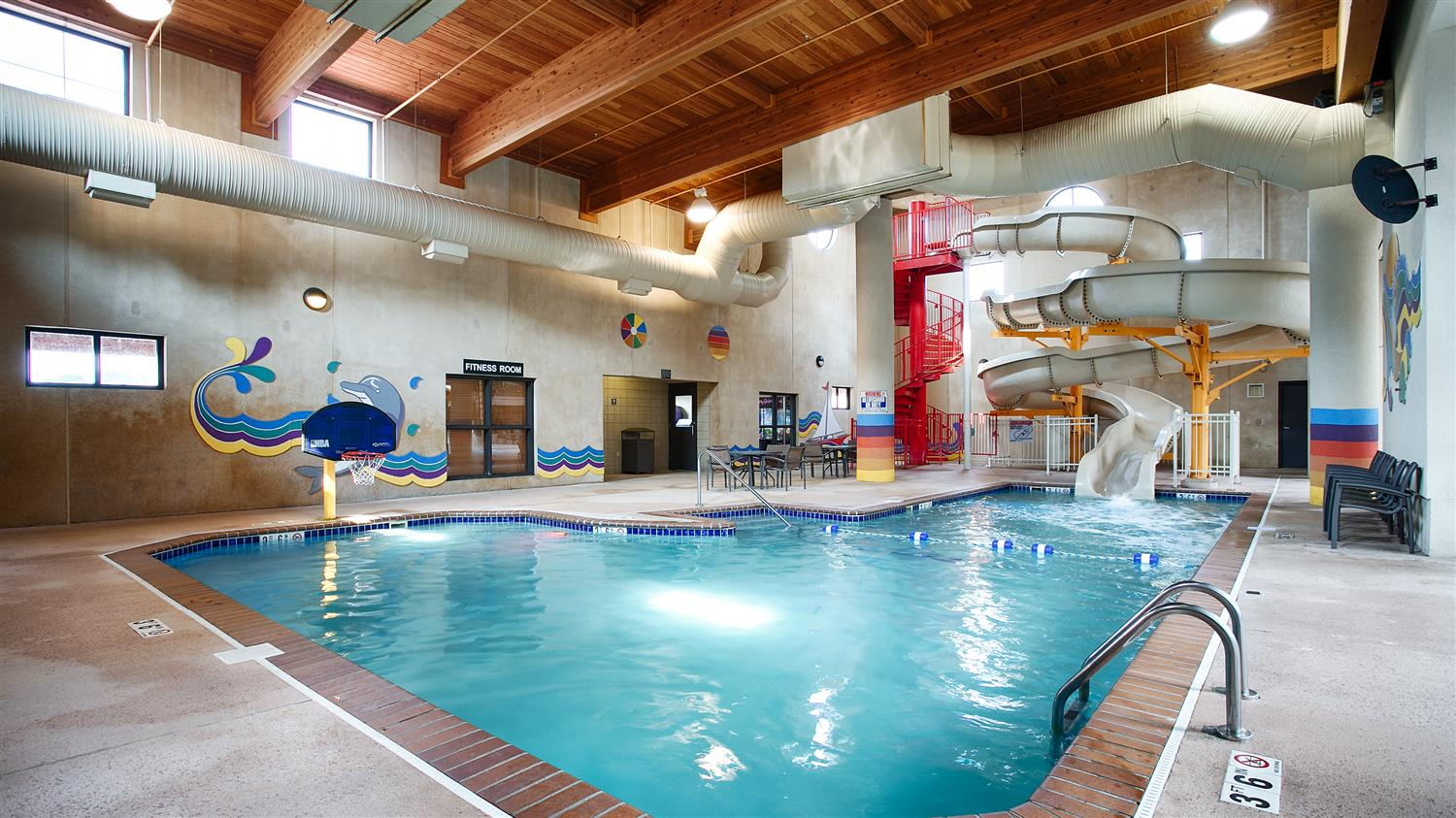 Best Western Plus Ramkota Hotel Sioux Falls Sd See