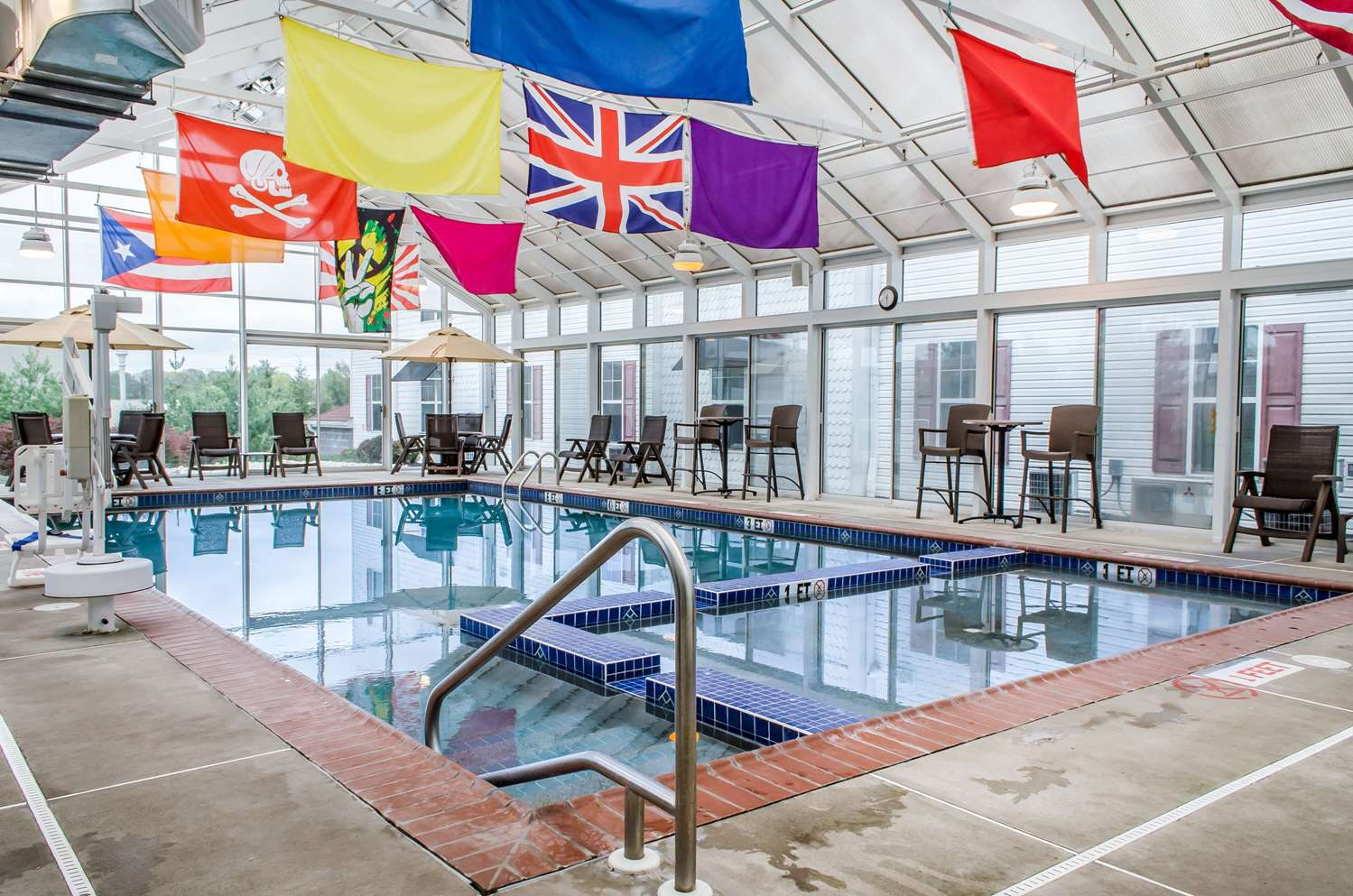 Pool - Suites at Hershey by Bluegreen Vacations