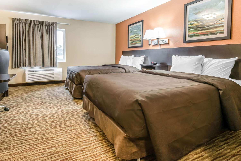 Room - Suburban Extended Stay Hotel West Washington