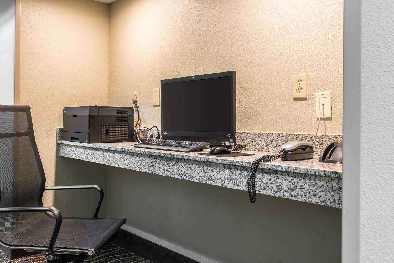 Conference Area - Sleep Inn & Suites Pittsburgh