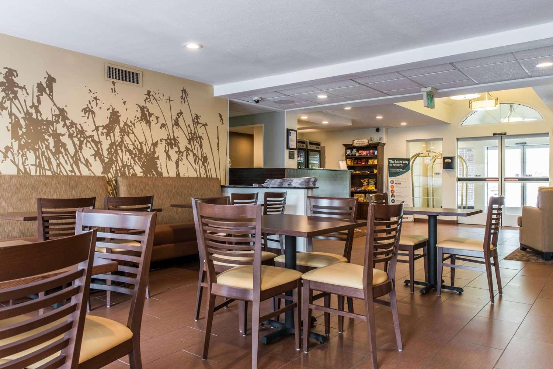 Restaurant - Sleep Inn & Suites Pittsburgh
