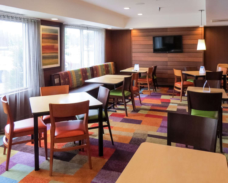 Restaurant - Quality Inn Cranberry Township