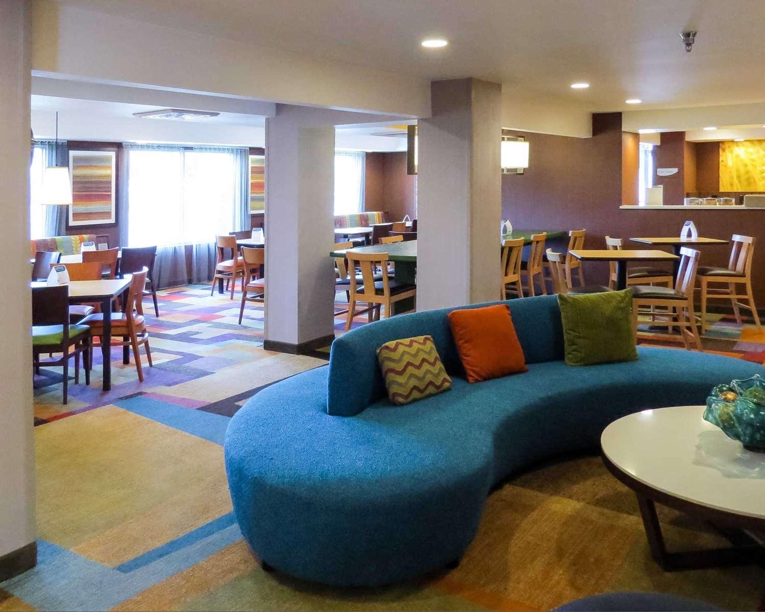 Lobby - Quality Inn Cranberry Township
