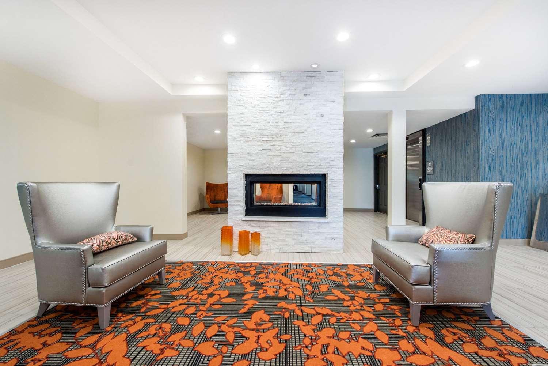 Lobby - Solstice Hotel Erie