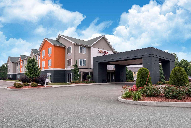 Exterior view - Solstice Hotel Erie