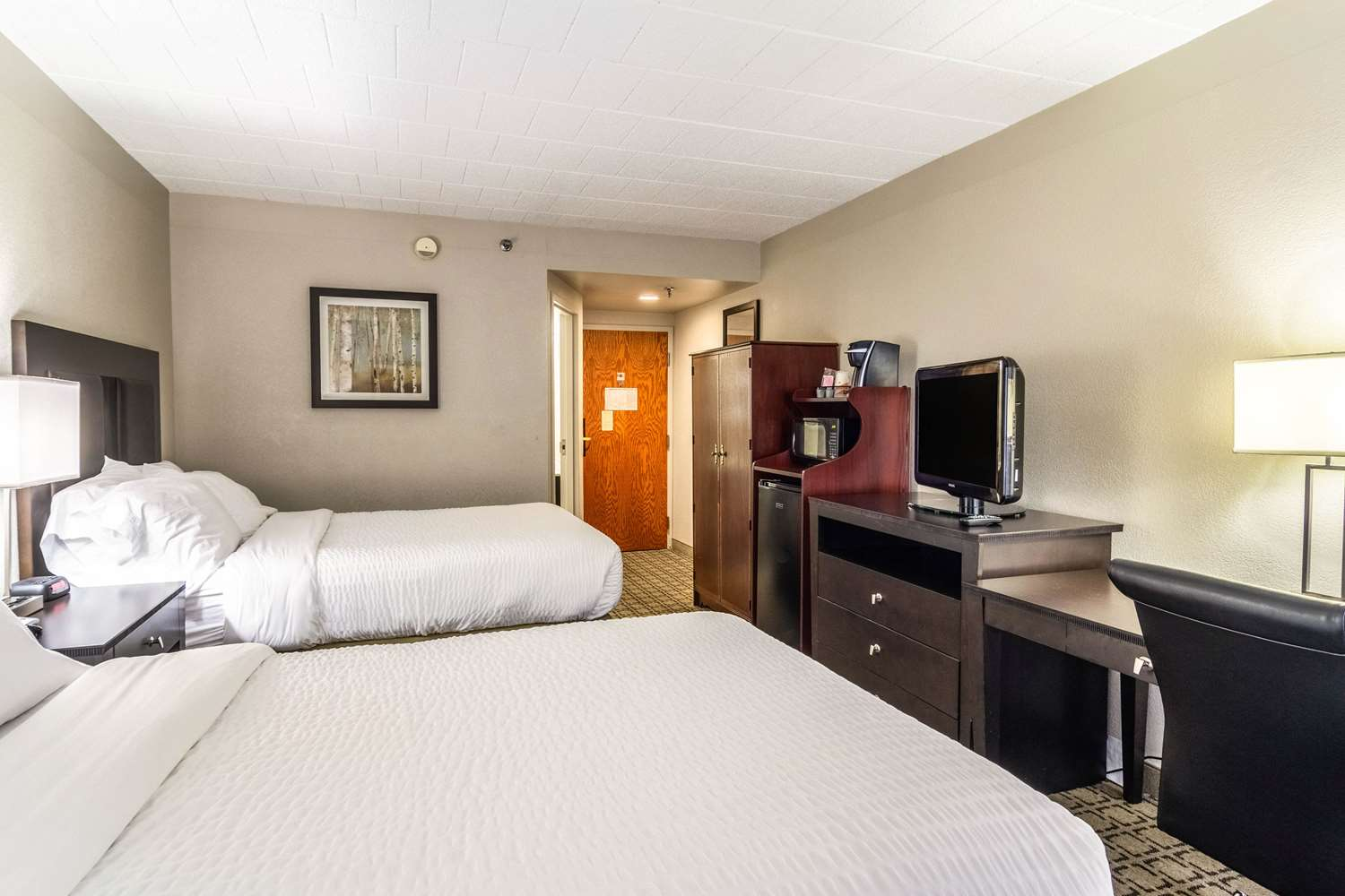 Room - Clarion Inn Cranberry Township