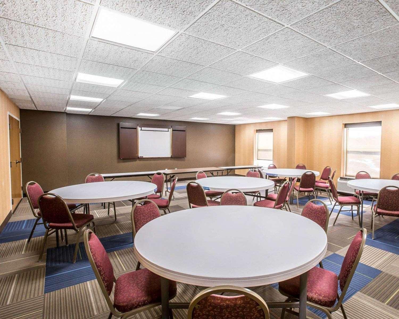 Meeting Facilities - Comfort Suites Anderson