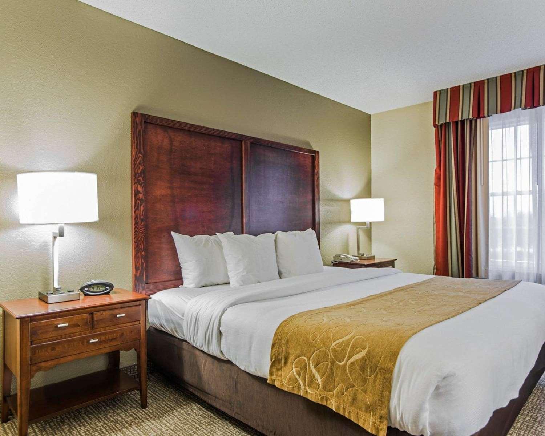 Suite - Comfort Suites Sumter