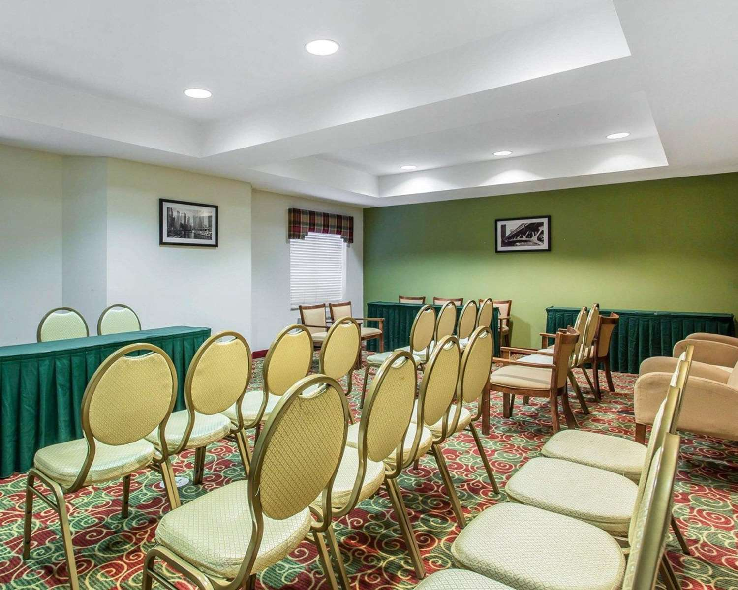 Meeting Facilities - Sleep Inn Northwest Columbia