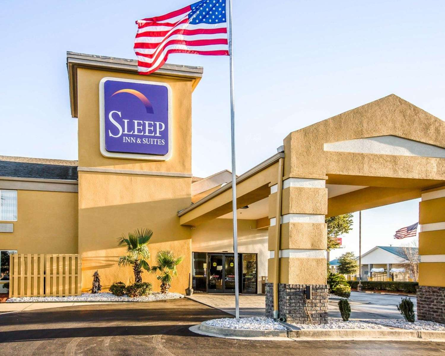 Exterior view - Sleep Inn & Suites Myrtle Beach