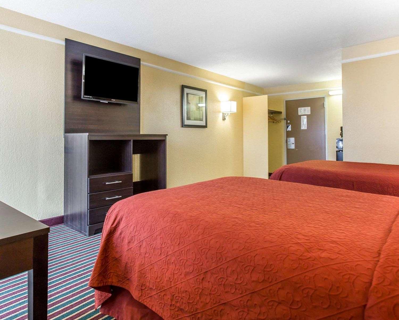 Room - Quality Inn Rock Hill