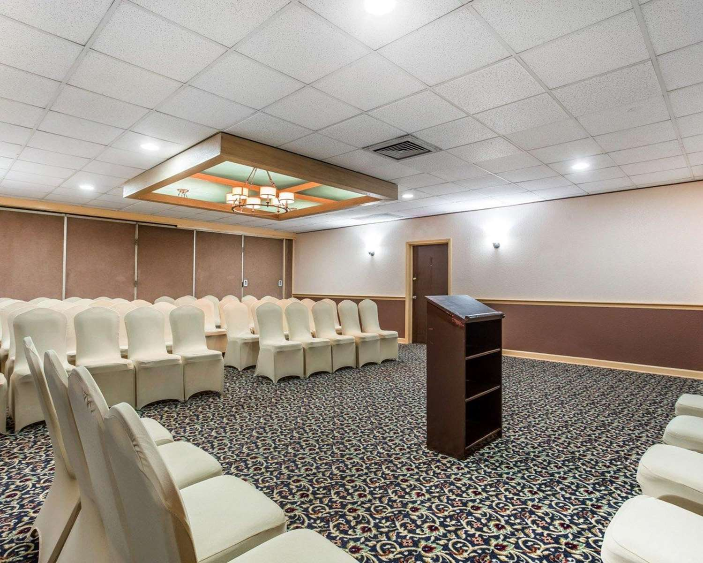 Meeting Facilities - Quality Inn Rock Hill