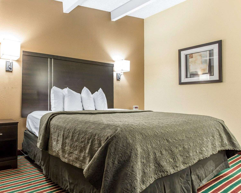 Suite - Quality Inn Rock Hill