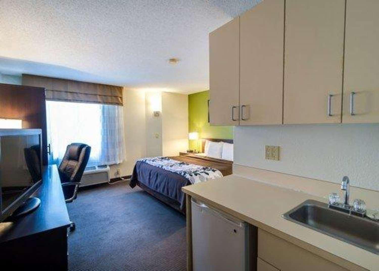 Suite - Sleep Inn Columbia Airport West Columbia