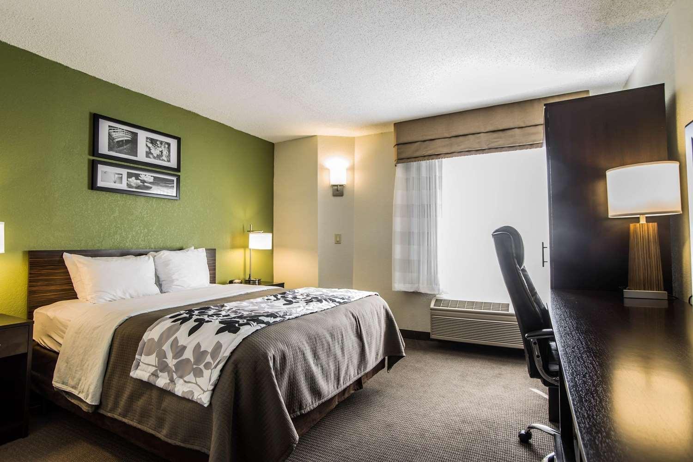 Room - Sleep Inn Columbia Airport West Columbia