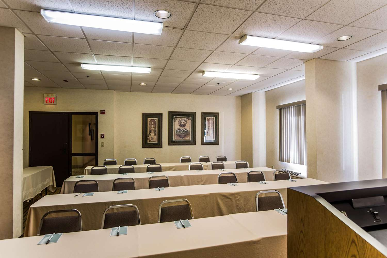Meeting Facilities - Sleep Inn Columbia Airport West Columbia