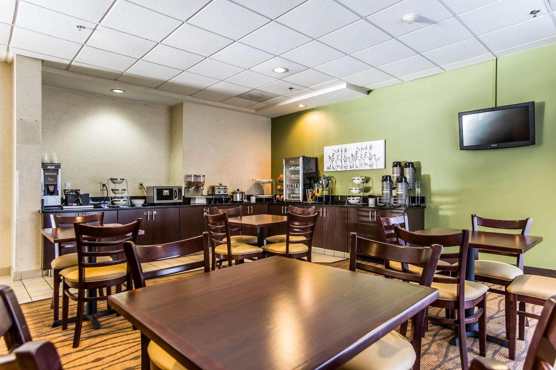 Restaurant - Sleep Inn Columbia Airport West Columbia