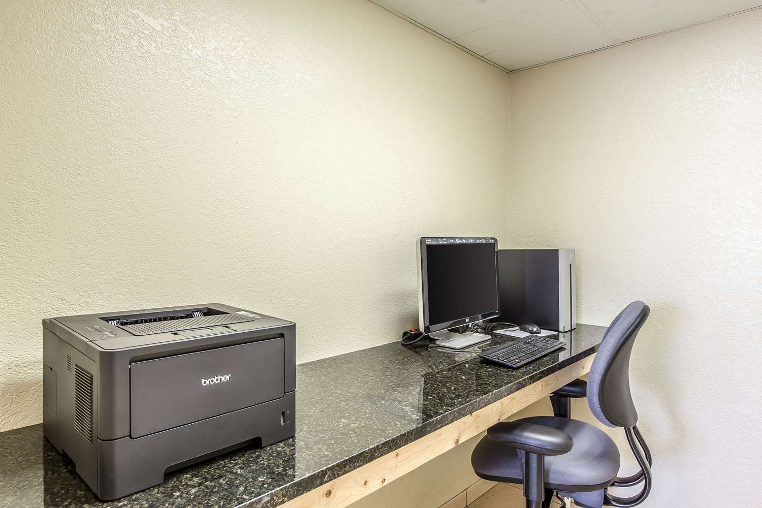 Conference Area - Quality Inn Easley