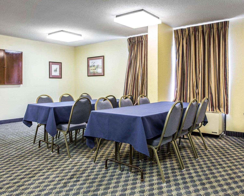 Meeting Facilities - Quality Inn Mullins
