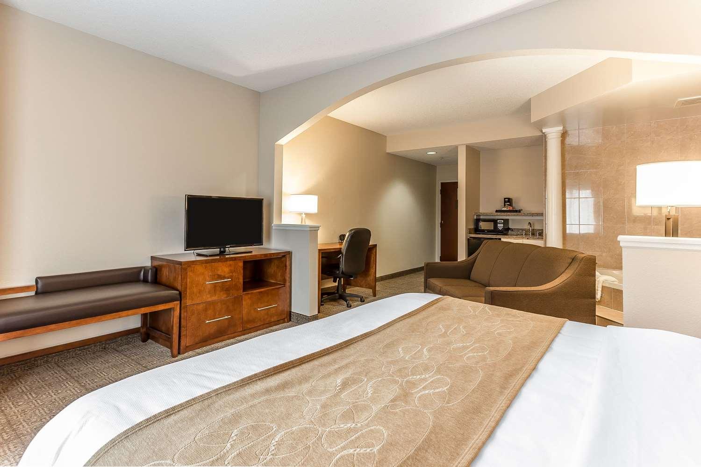 Suite - Comfort Suites Myrtle Beach