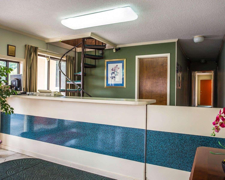 Lobby - Econo Lodge St George