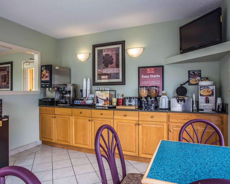 Restaurant - Econo Lodge St George