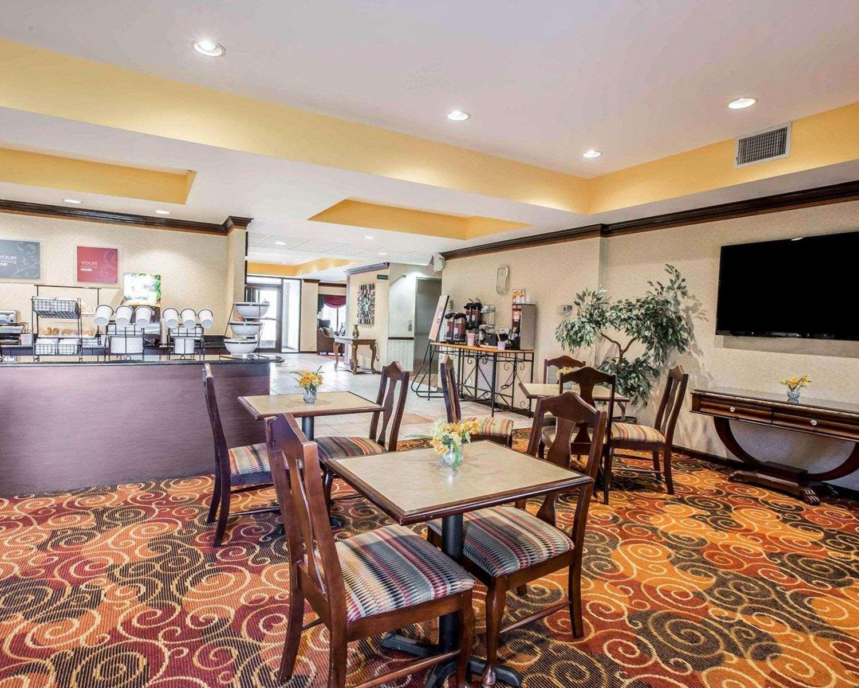 Restaurant - Comfort Inn & Suites Spartanburg