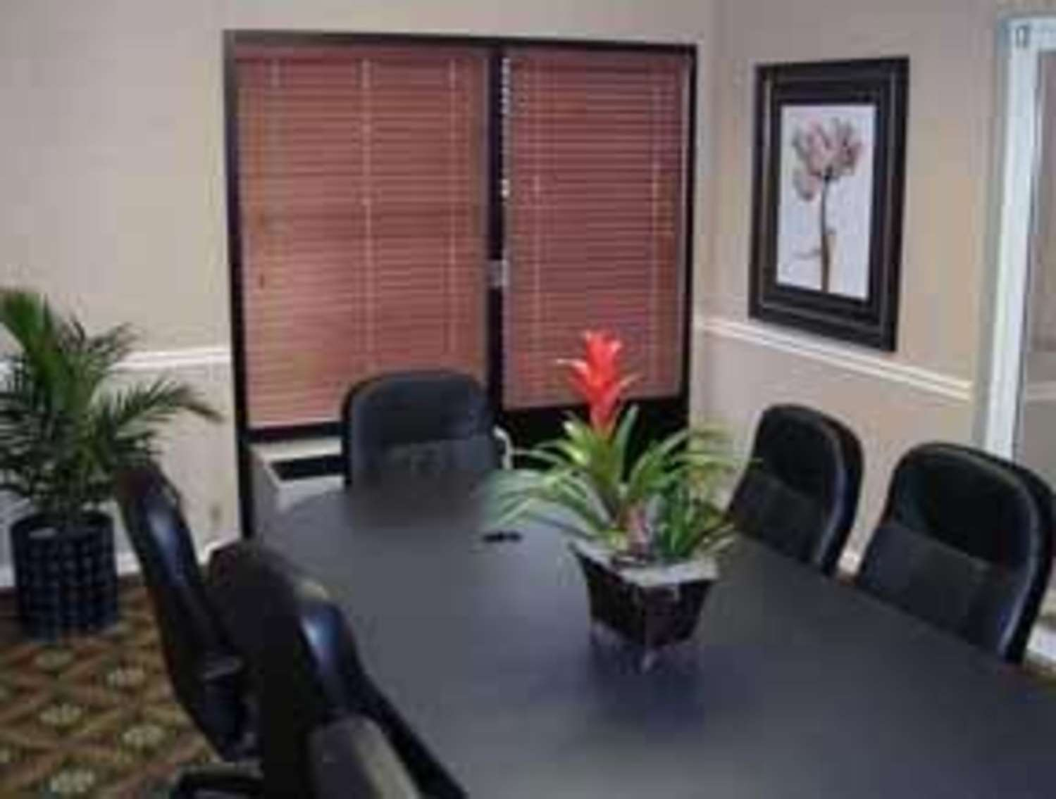Meeting Facilities - Quality Inn Columbia