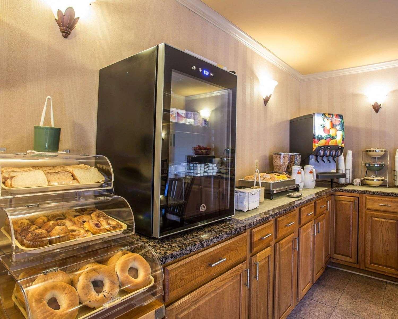 Restaurant - Quality Inn Columbia
