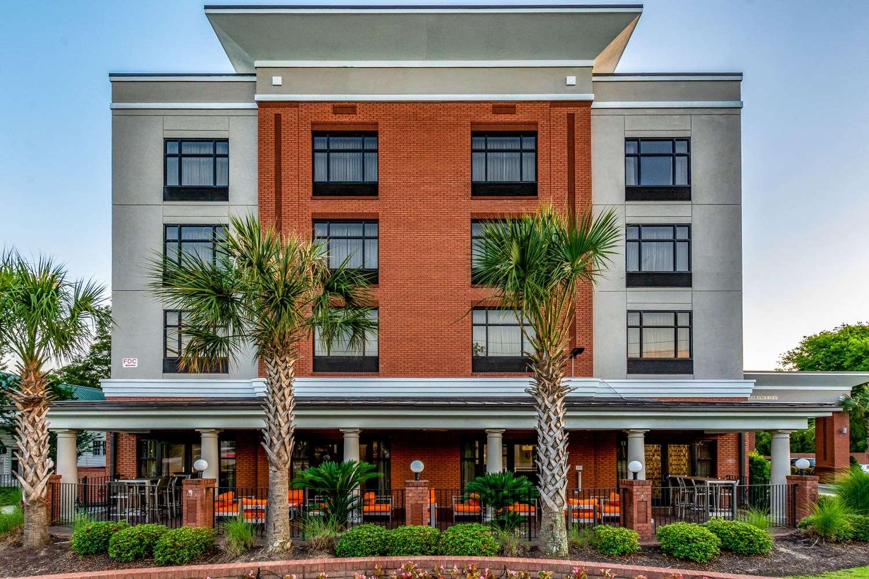 Exterior view - Comfort Suites Lexington