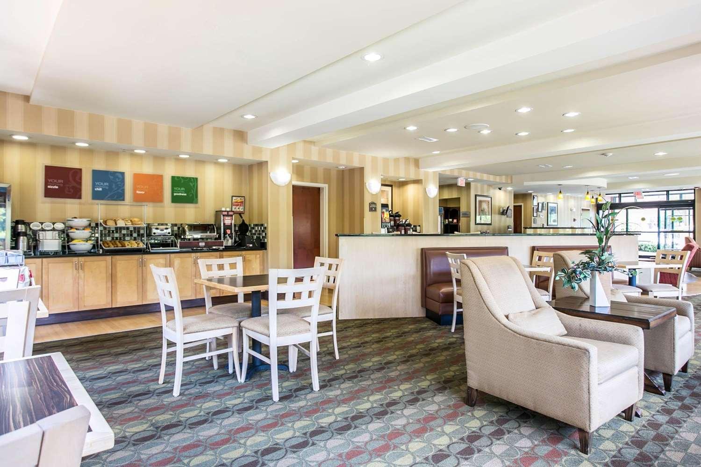Restaurant - Comfort Suites Columbia