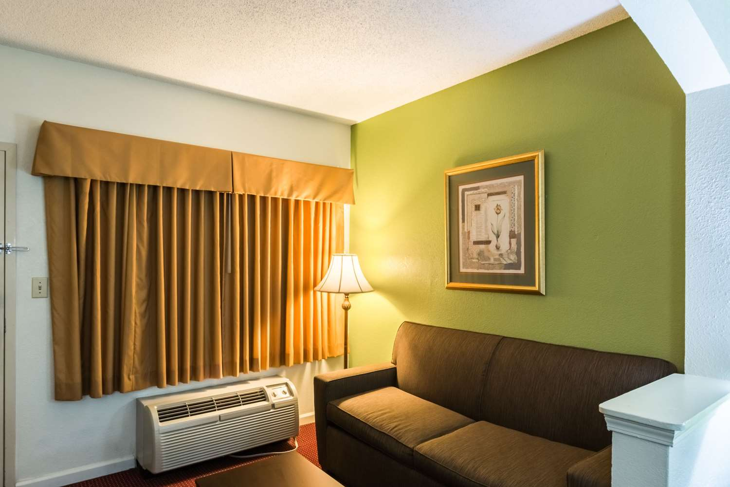 Suite - Suburban Extended Stay Hotel Florence