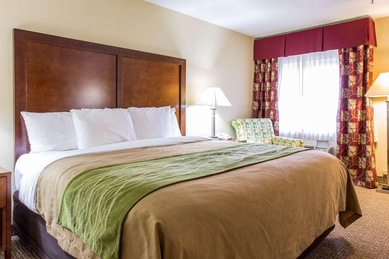 Suite - Comfort Inn Columbia