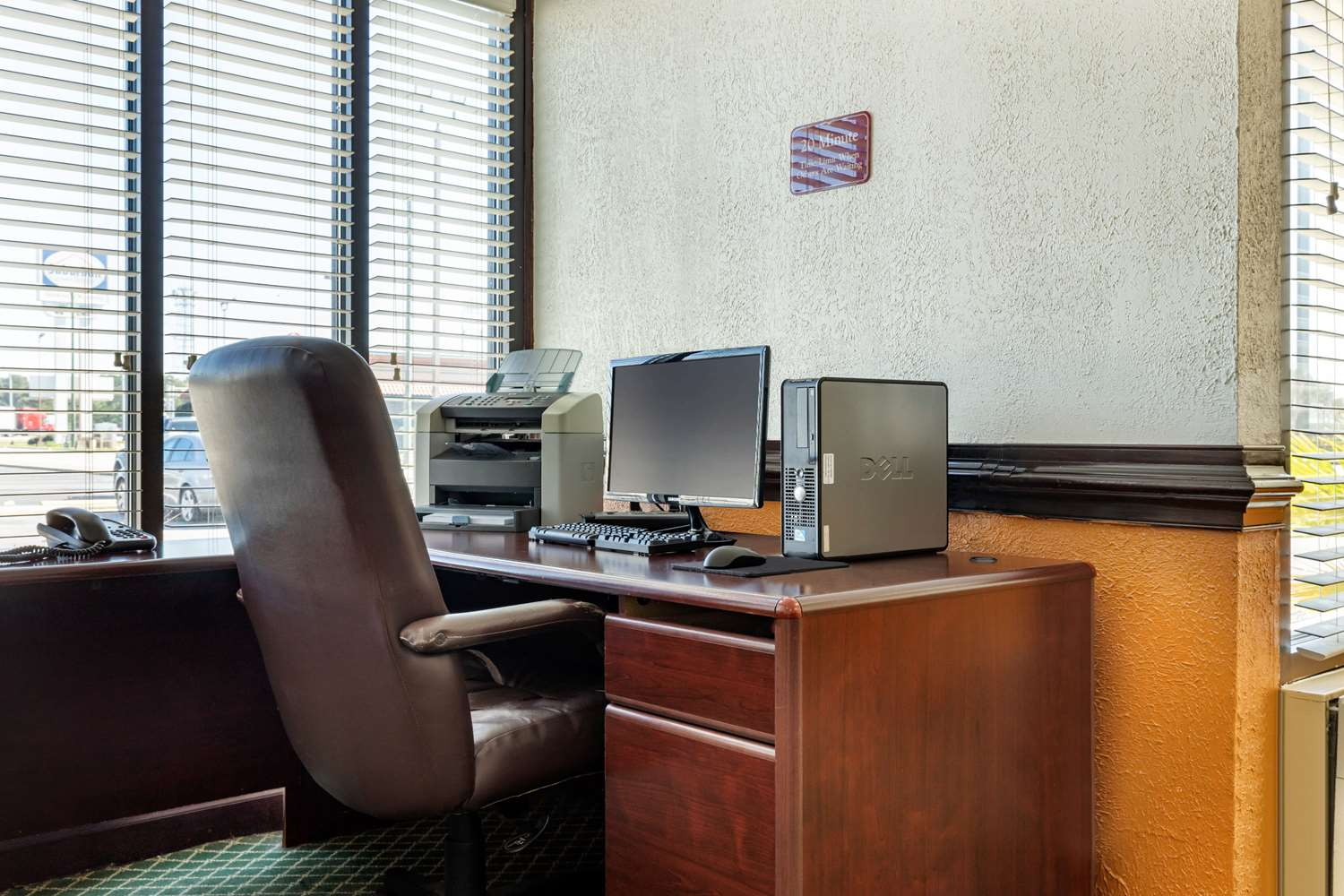 Conference Area - Econo Lodge Florence