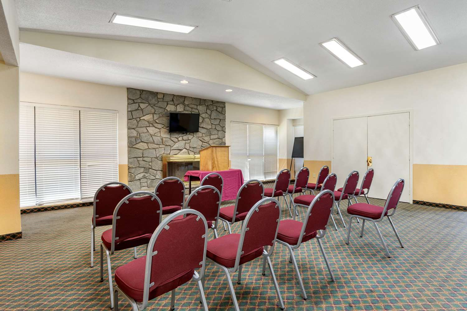 Meeting Facilities - Econo Lodge Florence
