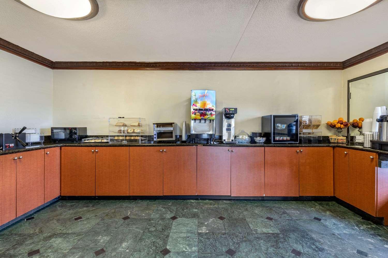 Restaurant - Econo Lodge Florence